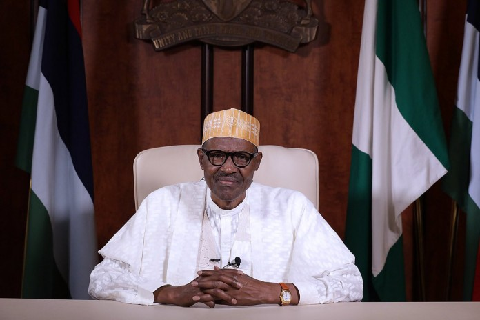 For your record: Full text of Buhari's New Year message to Nigerians