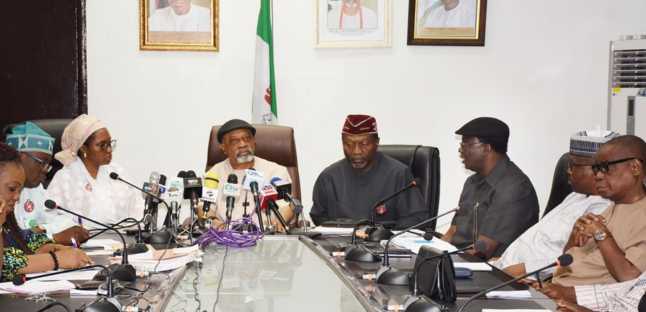 New Minimum Wage: FG, Labour to resume dialogue on Monday