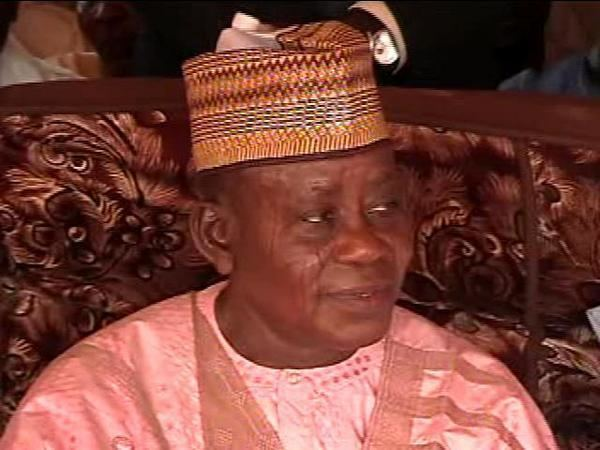 I know him very well, he is a performer, says former Borno governor who dumped PDP for APC 'because of Buhari'
