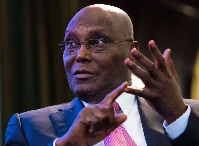 We are not aware of Atiku's visit to United States, says Nigerian Embassy