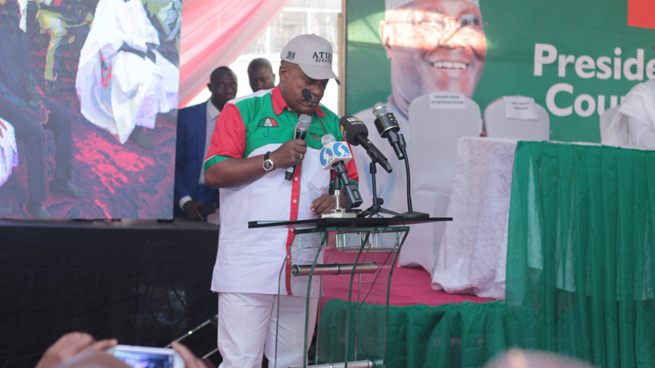 PDP inaugurates 27 Sub-Committees for 2019 Presidential election