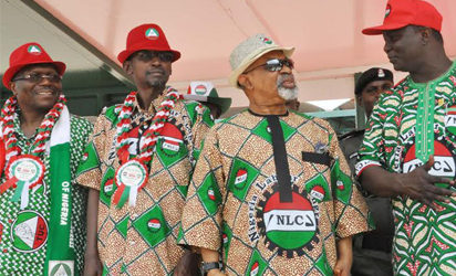 NLC kicks against N27,000 endorsed by Council of State as New Minimum Wage