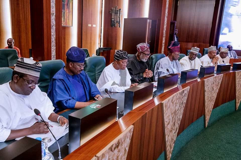 2019: National Council of State okays INEC's preparation