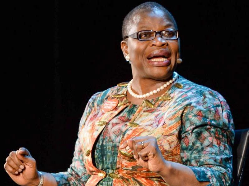 Claim by Galadima about my Presidential ambition baseless, says Ezekwesili