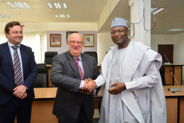 We are very concerned about the process, timing of suspension of Onnoghen, says EU EOM