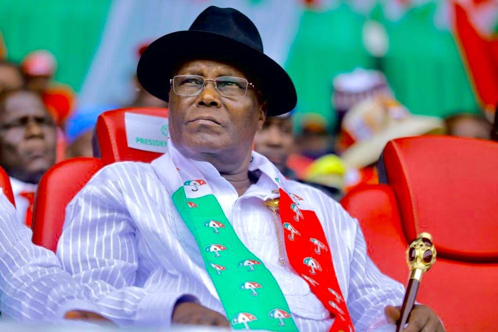 I'll start restructuring of Nigeria after May 29, says Atiku