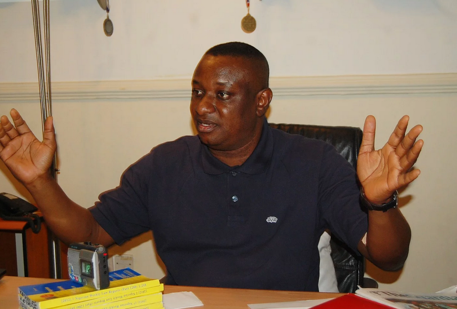 Postponement of elections: INEC may be working with PDP to arrive at decision, says Keyamo