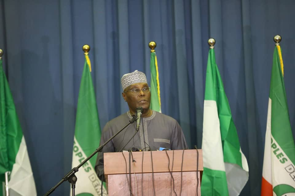 Postponement of election a case of the hand of Esau, the voice of Jacob, says Atiku
