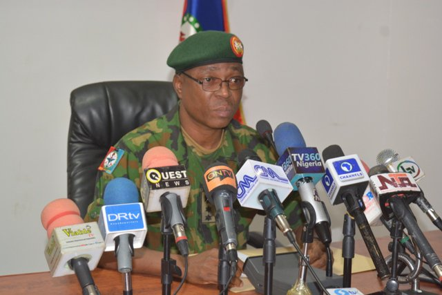 2019 elections: No reprisal attack will be carried out by Military Personnel, says DHQ