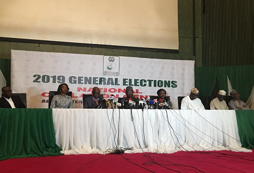 <p>The Independent National Electoral Commission (INEC) has fixed November 2 for the conduct of