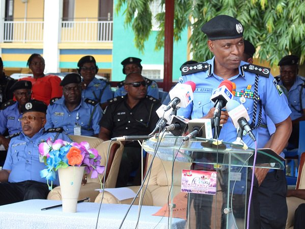 Killing of innocent persons by Policemen in Lagos unacceptable, says IGP