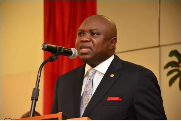 I never took any foreign loan in my four years as Lagos Governor, says Ambode