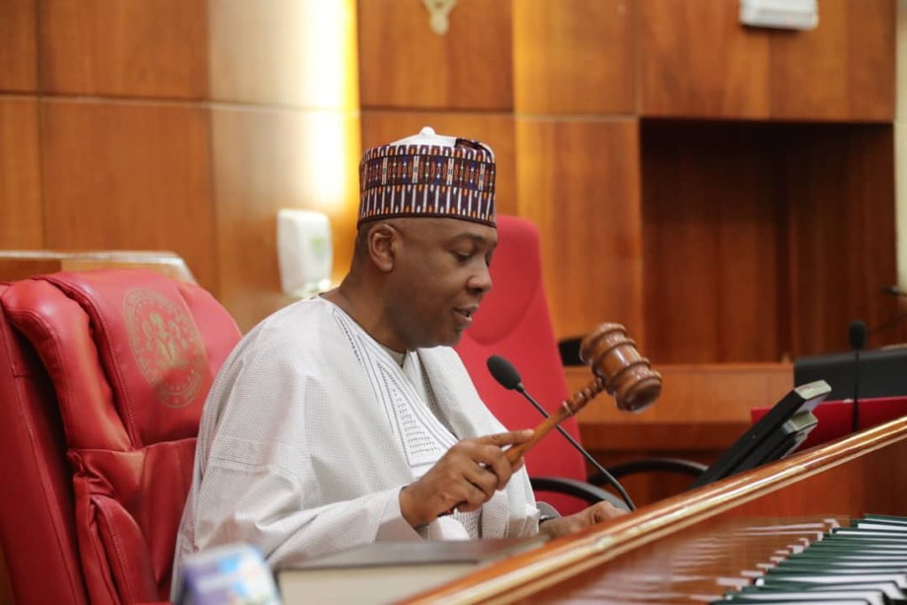 Senate steps into cases of extra-judicial killings of some innocent Nigerians