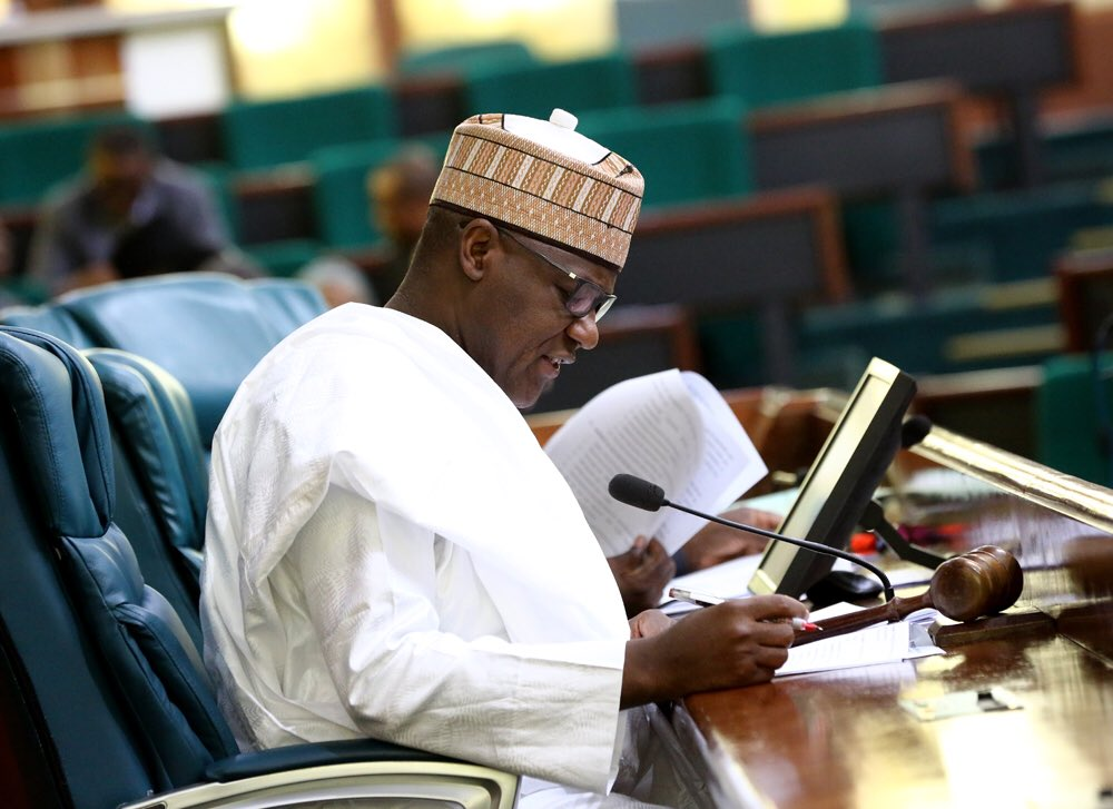 Reps unanimously say no to forensic audit Bill
