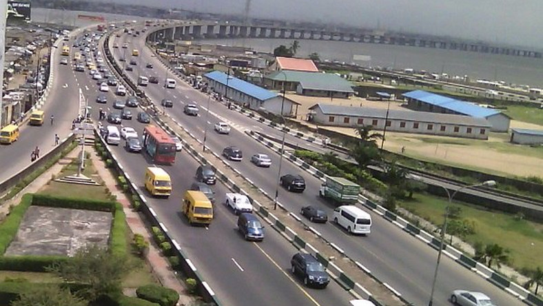 Vibration on Third Mainland Bridge normal, part of its design says FG