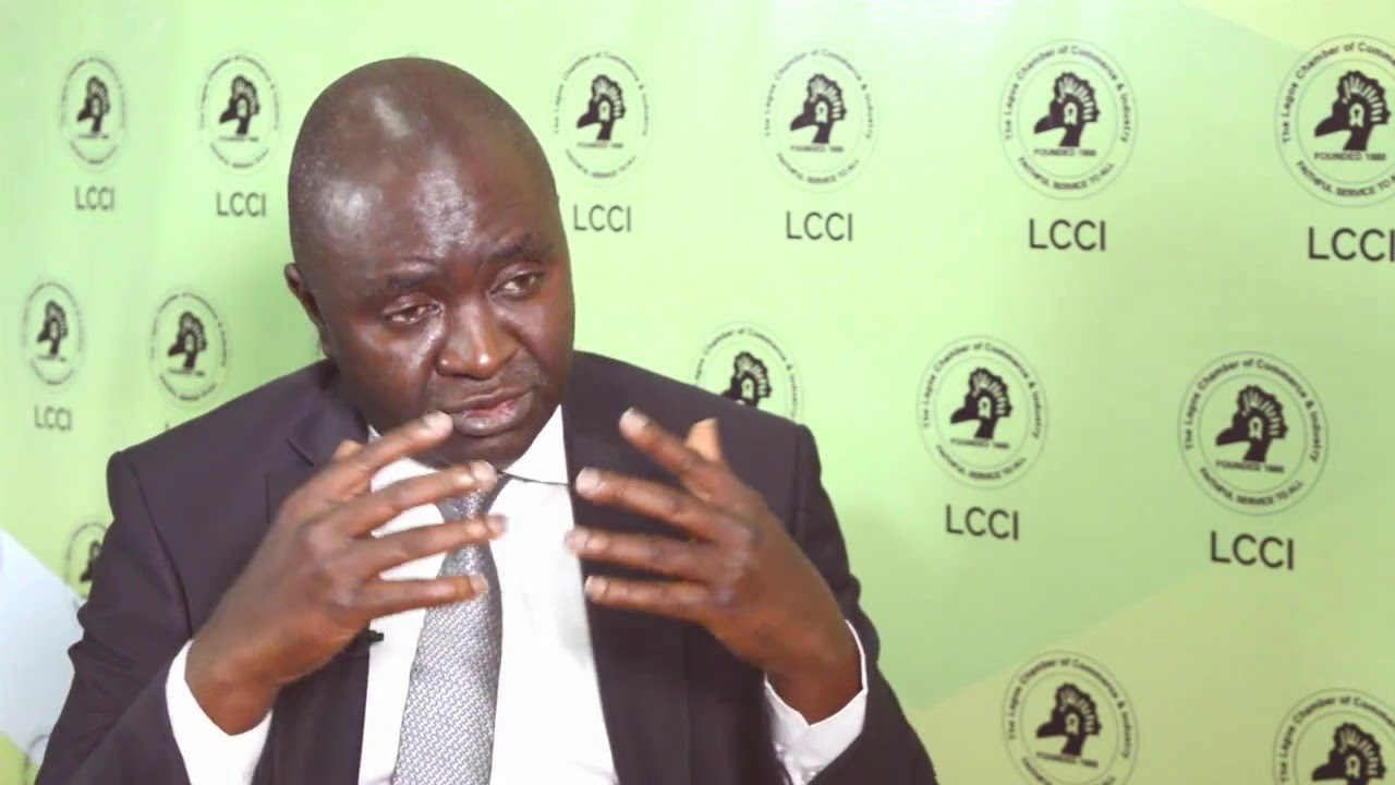 Assent of Finance Bill: It is inappropriate to compel loss - making firms to pay tax, says LCCI Boss