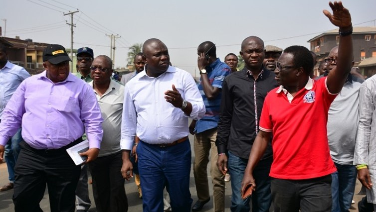 Badagry is destination point as Ambode, others get set for Economic Summit