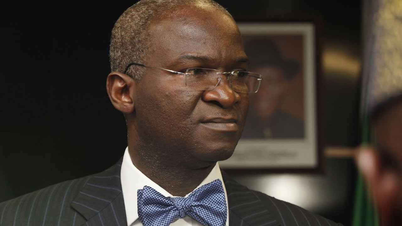 Speak now on your indictment by Tinubu over Lagos debt burden, PDP tells Fashola