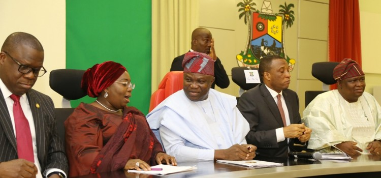 You will hear from us on King and al-Mustapha very soon, says Lagos government