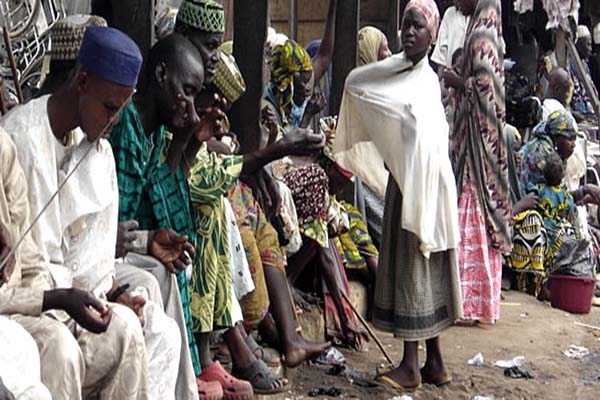 Lagos set for partnership with northern states to stem the influx of beggars