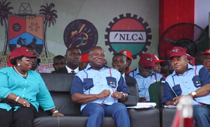 Avoid strikes, resolve issues on the round table, Ambode tells Lagos workers